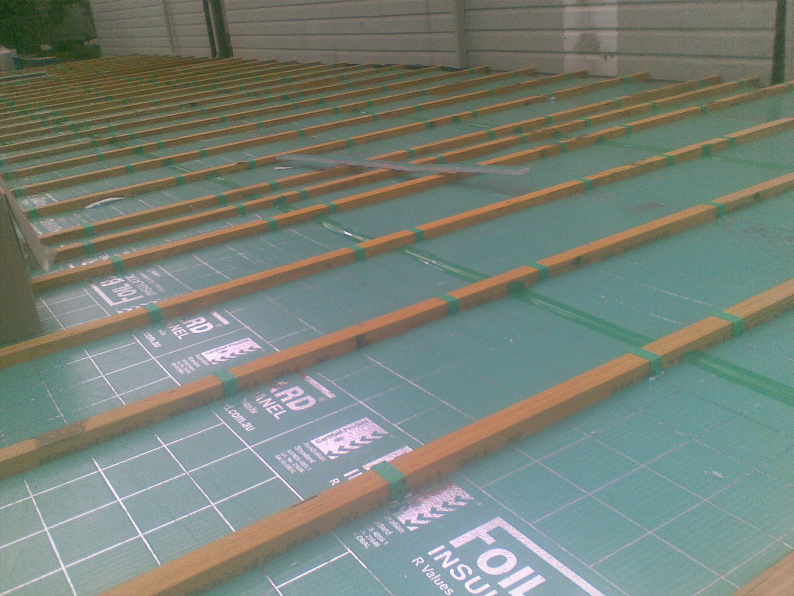 Underfloor Insulation Brisbane