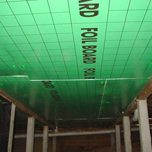 How To Retro Fit Underfloor Insulation In Sydney Blog