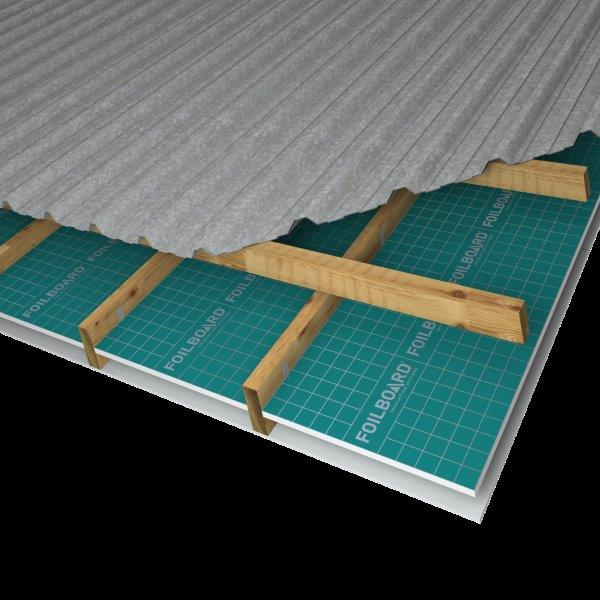 Cathedral Ceiling Insulation Supplier & Manufacturer