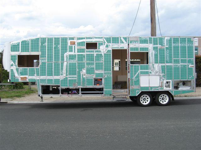 container insulation