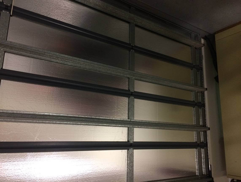 Garage Insulation Melbourne Australia Foilboard