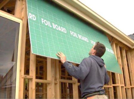 retrofit insulation