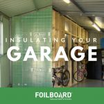 Insulating Your Garage